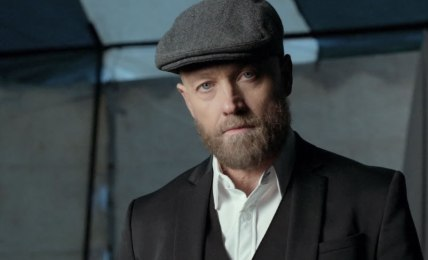 TobyMac - Help Is On The Way