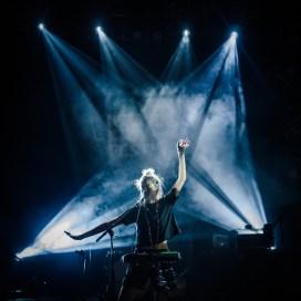 Noga Erez beim Reeperbahn Festival 2018 (Foto: Danilo Rößger)