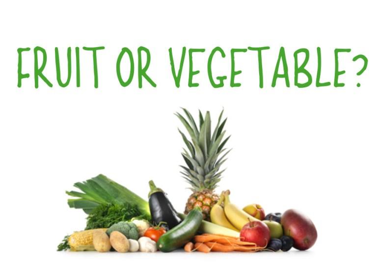 Fruit or Vegetable Freshbox