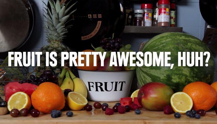 Fruit Hacks - Magazin Freshbox