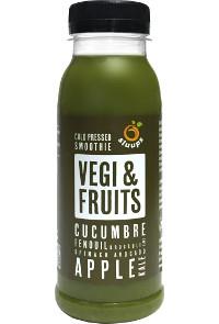 Sluups Vegi&Fruits - Magazin Freshbox