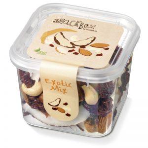 Snackbox Exoticmix | Magazin Freshbox
