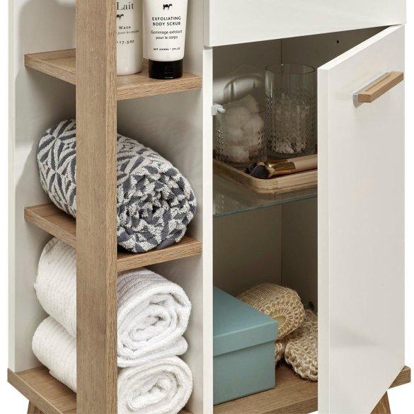 Kombinationsmöglichkeiten für jedes Badezimmer