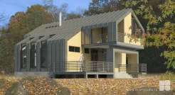 Copper House 2