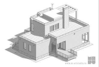 Family House 8