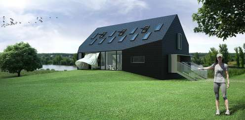 House colors anthracite 1