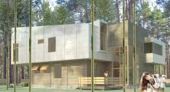 House in the Pines 2