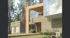 House in the Pines 4
