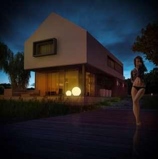 Lake House 6