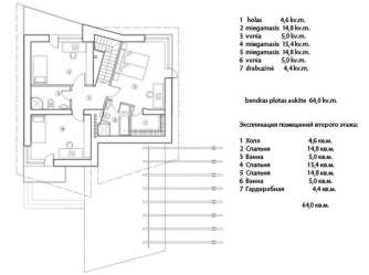 Traditional House 6
