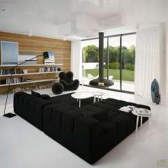 Patio House 4