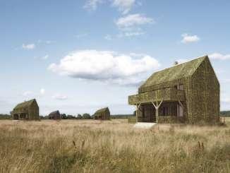 Типовой жилой дом Krafthouse