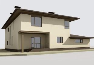 House in Vishenki 3