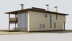 House in Vishenki 4