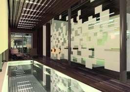 Villa Tetris 23