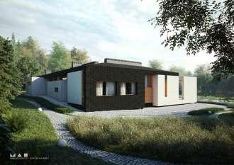 House in Borki 1