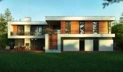 Roman House 2