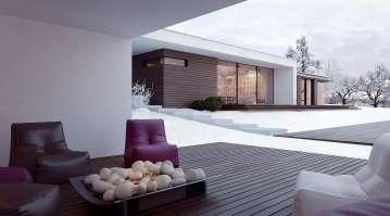 Weekend House 3