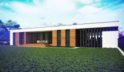 House for a young family 3