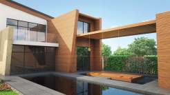 Pool House 4