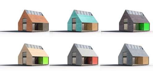 Modular House 18