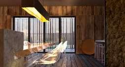 Wood House 14