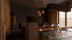 Wood House 21