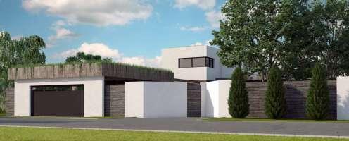 House in Znamenski 1