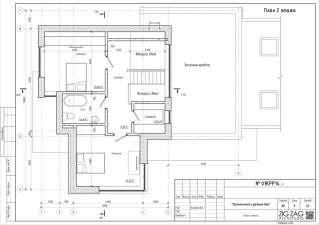 House in Znamenski 8