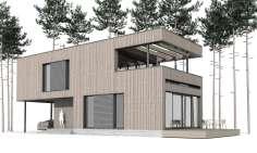 Kubikula House 2