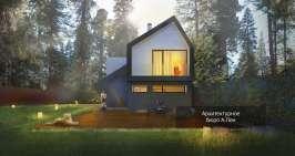 Cottage I-059-1 2