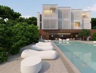 Hillside Villa 1