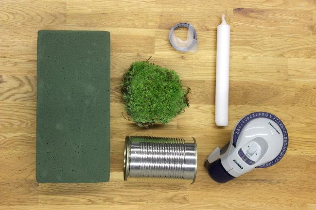 adventskranz selber machen makerist magazin. Black Bedroom Furniture Sets. Home Design Ideas