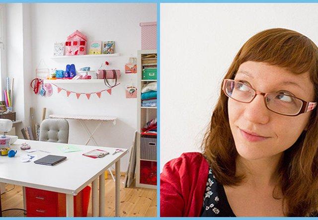 Unsere Designer für Anleitungen im Interview: Kreativlabor Berlin.