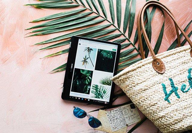 10 Näh-Ideen für die Urlaubszeit