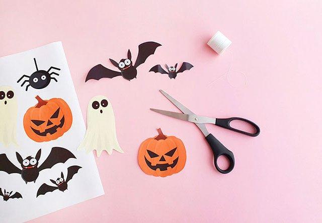 11 kreative Ideen für Halloween