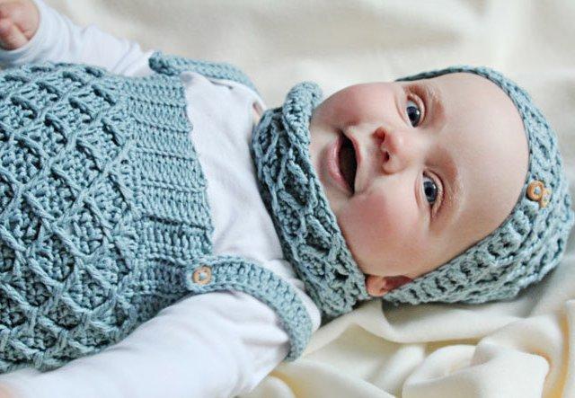 Garn kaufen für Babys: Das gibt's zu beachten!