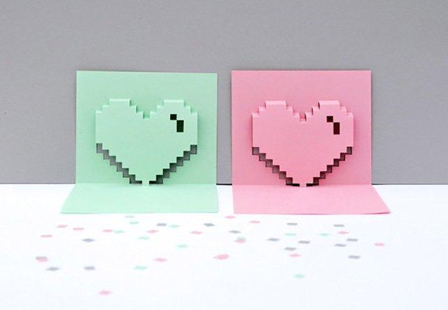 Selbstgemachte Geschenke zum Valentinstag für Männer