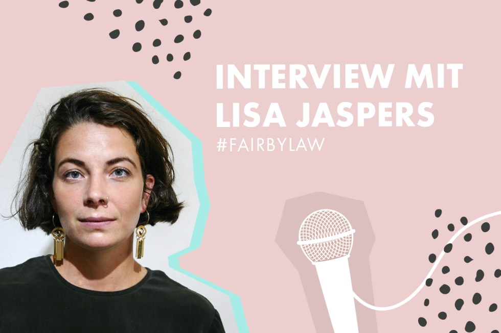 #fairbylaw Lisa Jaspers