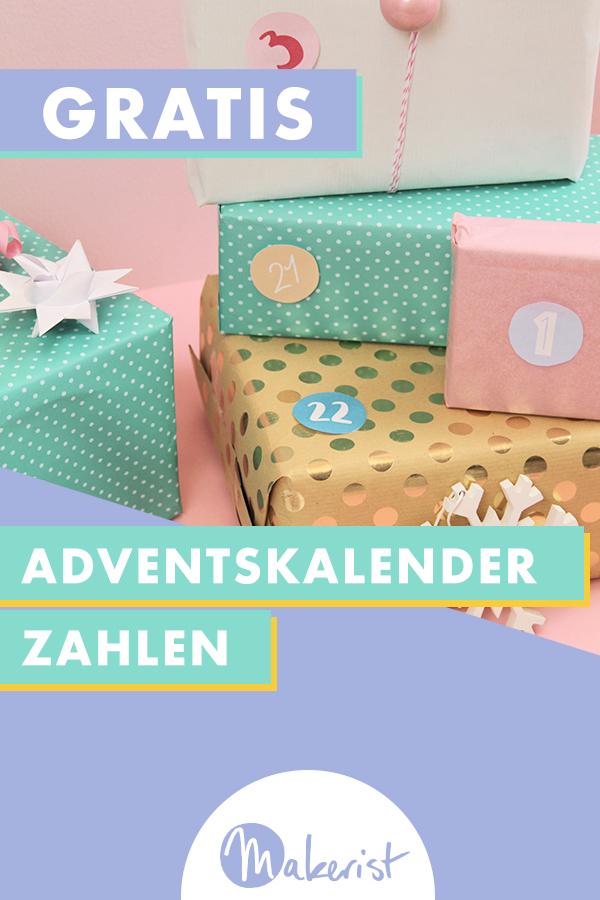 Makerist-Gratis-Printable-für-Weihnachten-Adventskalender-Zahlen-Pin-2