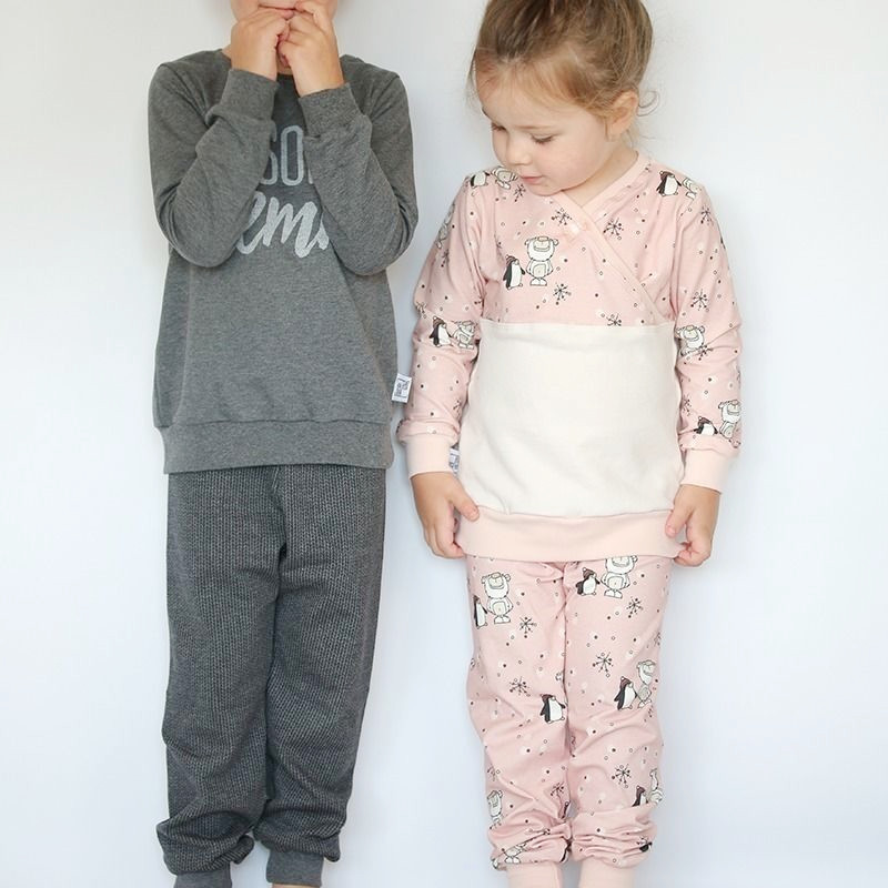 Schlafanzüge-und-Bequemes-17-Anleitungen-für-die-Pyjama-Party-Schlafanzug-Tag-und-Nachtträumer