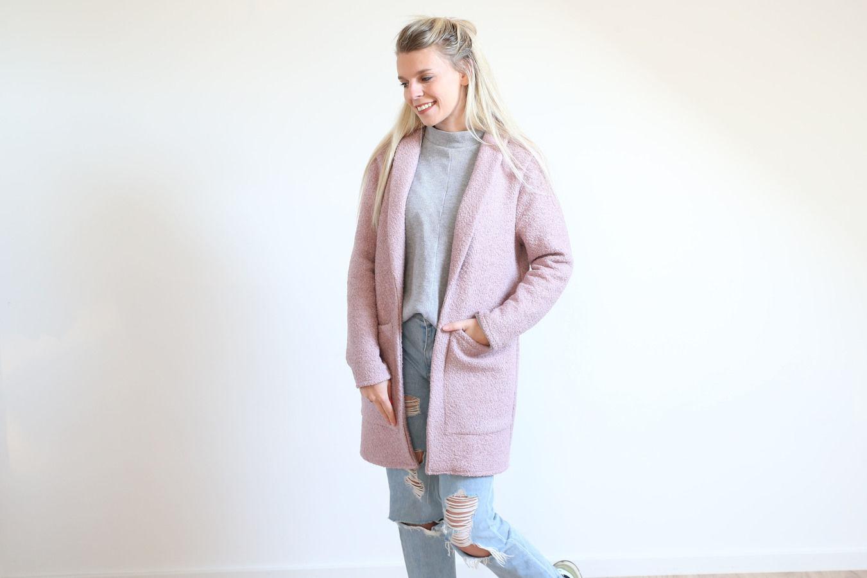 Date-Outfits-zum-Selbernähen-14-Anleitungen-und-Schnittmuster-Cardigan-Clodette