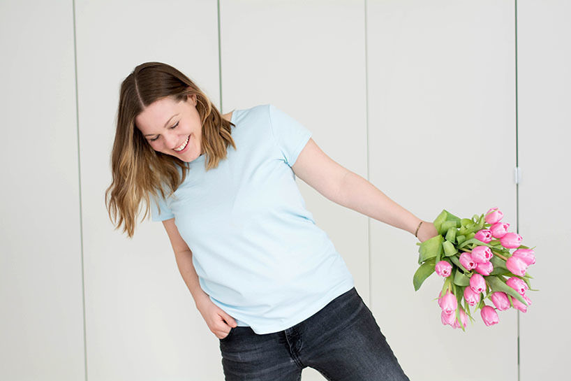 Date-Outfits-zum-Selbernähen-14-Anleitungen-und-Schnittmuster-Locker-sitzendes-T-Shirt
