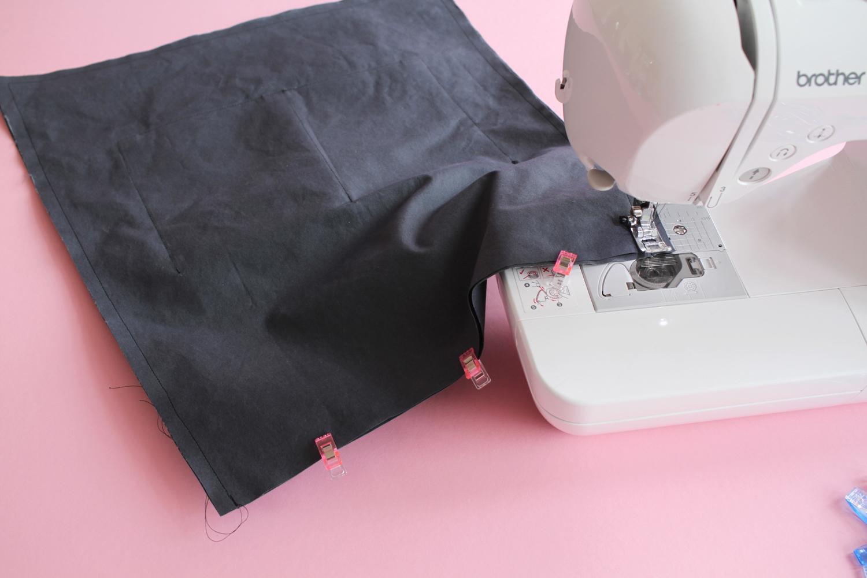 Makerist-Tasche-selber-nähen-Shopper-Bag-mit-Außenfächern-29