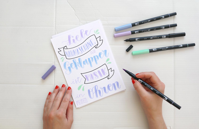 Makerist-Lettering-Basics-Stifte-Handlettering-Brush-Lettering-Fake-Calligraphy-27