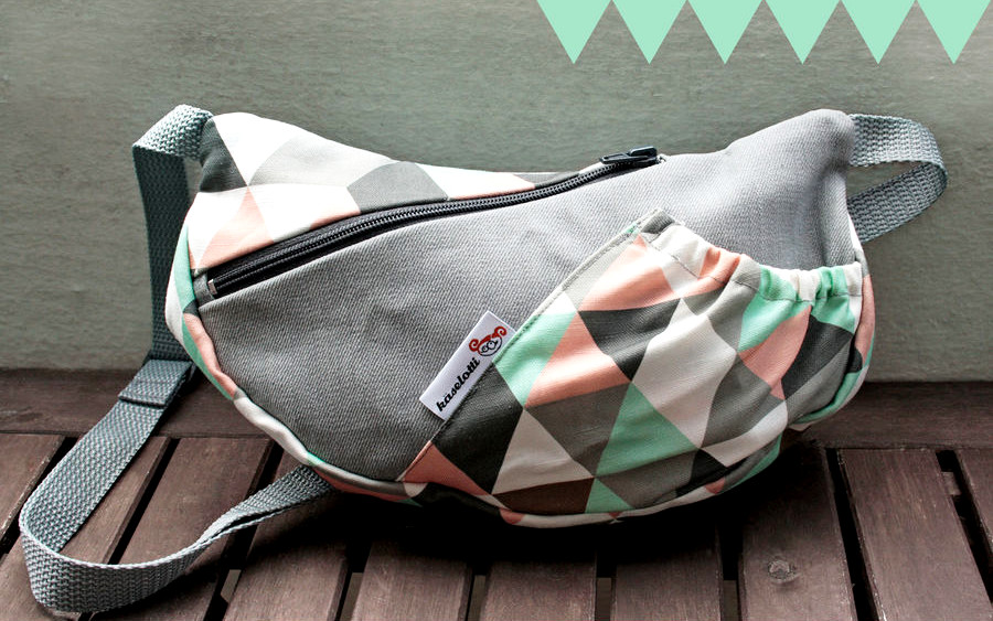 Makerist-Bauchtaschen-selber-naehen-15-trendy-Anleitungen-Hipbag-mit-Tasche-1