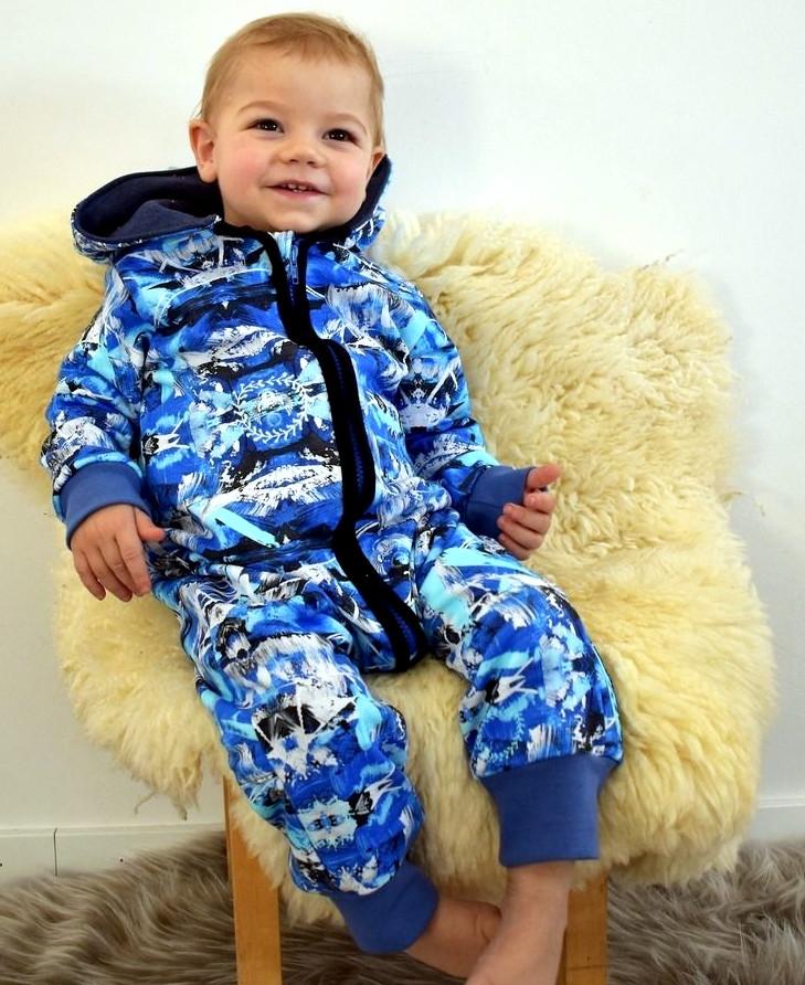 Makerist-Outdoorkleidung-selber-naehen-15-Anleitungen-fuer-jedes-Wetter-Fleeceoverall-Kinder