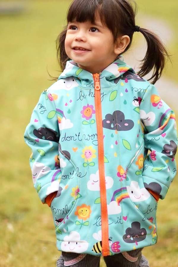 Makerist-Outdoorkleidung-selber-naehen-15-Anleitungen-fuer-jedes-Wetter-Mini-Outdoorjacke-Kinder