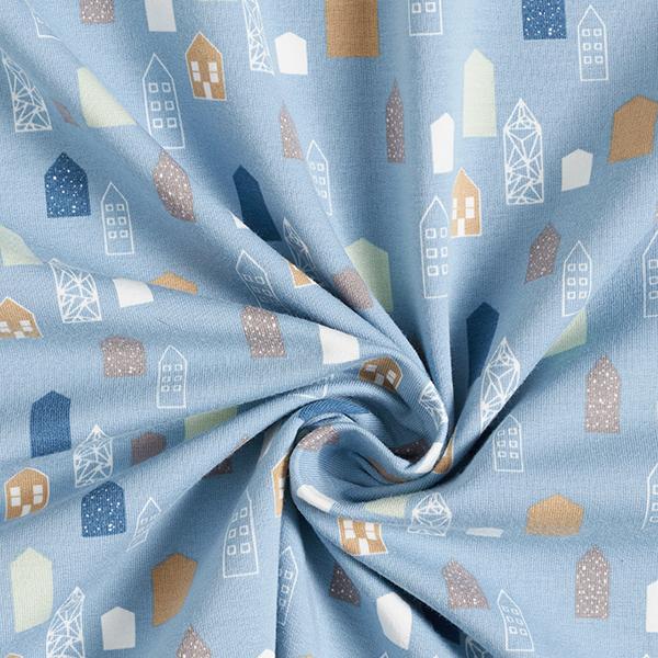 Makerist-DIY-Trends-2021-Sweatshirt-Stoff-angeraut-Haeuser