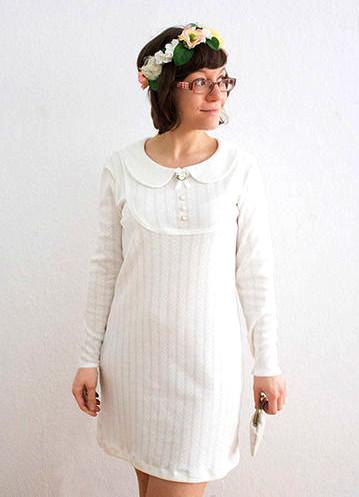 Makerist-DIY-Hochzeit-21-tolle-Anleitungen-und-Ideen-Brautkleid-Bubikragen-Kopie